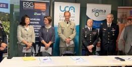 Partenariat ESC Clermont Business School