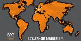 Destinations Groupe ESC Clermont