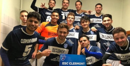 Foot ESC Clermont BS