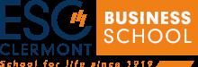 Groupe ESC Clermont Logo