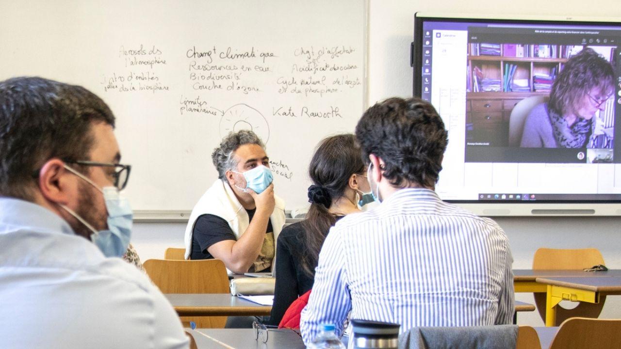 Diego Landivar - Enseignant Chercheur à l'ESC Clermont