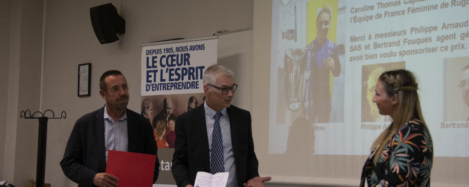 Le Club Rotary Chaine des Puys