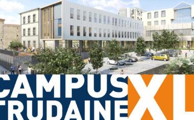 Campus Trudaine XL